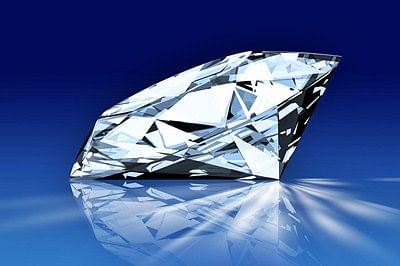 Diamonds can help spot cancers at early stage