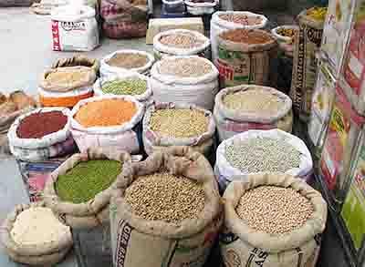 Navi Mumbai: Traders body opposes pulses stock limit, threatens to go on indefinite strike
