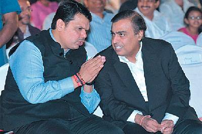 No dearth of funds despite weak fiscal health: Devendra Fadnavis