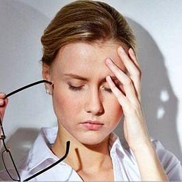 Healthy habits may help tackle stress