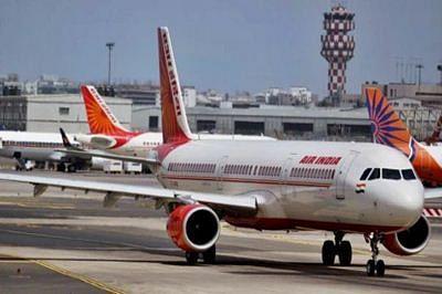 Flight operations at Jammu airport resume