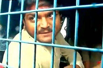 Hardik, aide get bail in Surat NH blocking case
