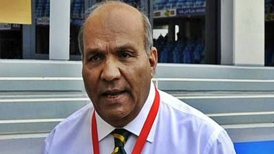 Ex-Pakistan skipper Intikhab Alam: What is Inzamam doing in England?