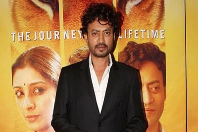 Irrfan Khan yearns to spend time with family