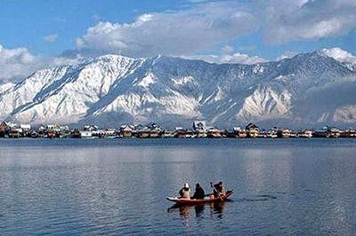 Jammu & Kashmir: Time to set aside 'soft' image