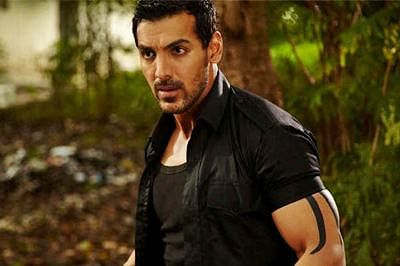 John Abraham's Rocky Handsome pushed forward due to VFX work