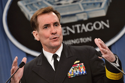 No intention of losing focus on ties with Pak: US official