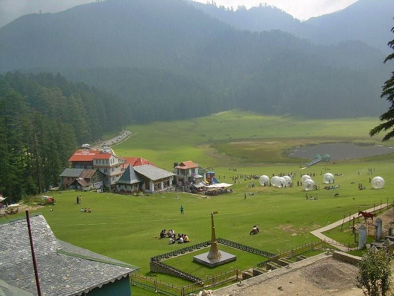 Khajjar<br />Picture credits: www.indovacation.net