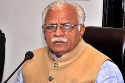 Khattar urges NABARD to release funds liberally for solar proj