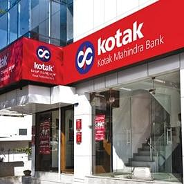 Kotak Mahindra Bank's board approves proposal to raise about Rs 7,500 crore