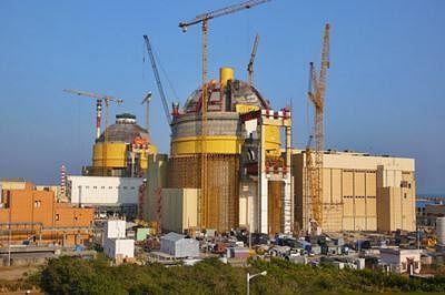 Kudankulam n-reactor to restart generation in December