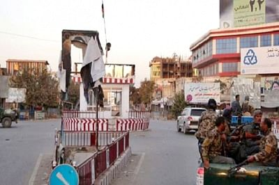 'Pakistan not involved in Kunduz attack in Afghanistan'