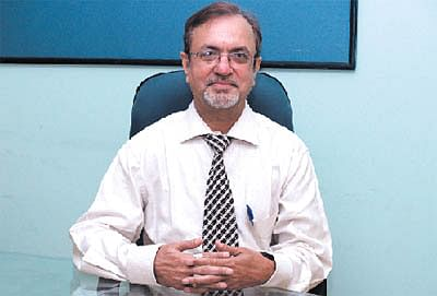 It is the attitude, not aptitude, which determines your altitude: R L Trikha, Director, FIITJEE