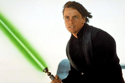 Luke Skywalker's 'Star Wars' absence no 'accident'