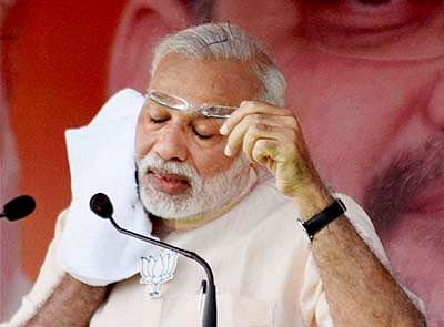 PM's silence provoking communal incidents: Left