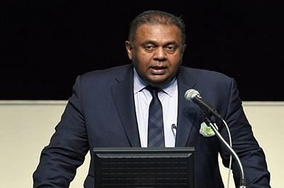Sri Lanka accountability process would be purely domestic: FM Mangala Samaraweera