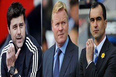 EPL coaches welcome new Liverpool tactician Klopp