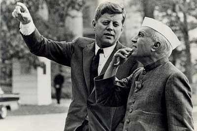 Nehru almost drew US, UK into 1962 war