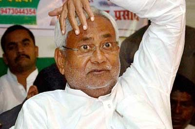 Nitish's '7 determinations' adopted as state policy