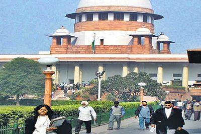 NJAC Act unconstitutional, collegium system to continue: Supreme Court