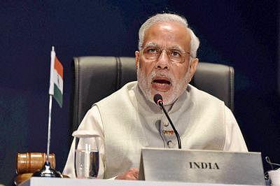 'Ek Bharat, Shrestha Bharat' scheme can be unifying force: Narendra Modi