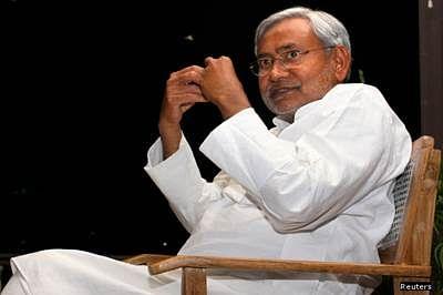 38-Year-Old Legacy Hangs Over Bihar Polls