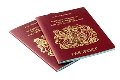 Indian woman wins legal right to Brit passport!
