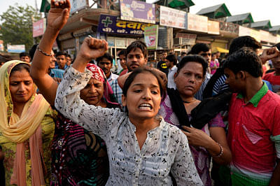 North-east Delhi riots: 30 men, 15 women 'sexually assaulted by Delhi police,' claims report