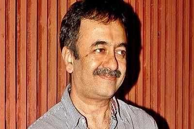 We are not friends, but we respect each other: Hirani for Dutt