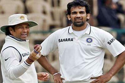 A bowler who could out-think batsmen: Tendulkar on Zaheer