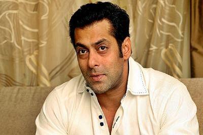 Mumbai Police implicating me, insists Salman Khan