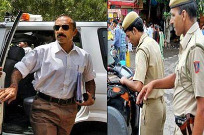 SC dismisses Sanjiv Bhatt's plea for SIT probe