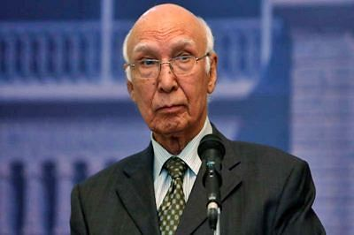 India, not terrorism, biggest threat, Pakistan tells US