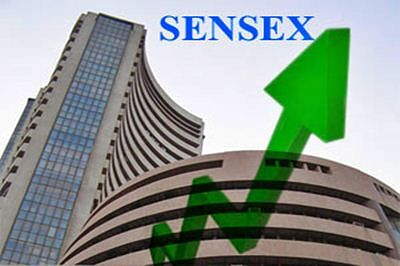 Markets make a splash, Sensex zooms 500 pts to 11-mth high