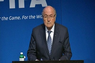 Sepp Blatter claims innocence, wants honorable FIFA exit