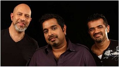 Shankar-Ehsaan-Loy launch India's first airport radio, Mirchi T3
