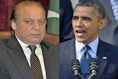 Barack Obama told Nawaz Sharif not to discriminate among terror groups