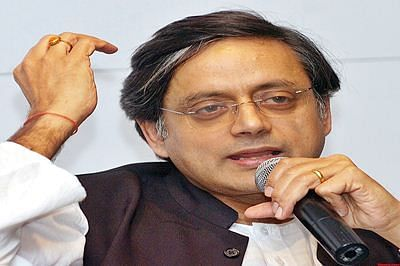 Hinduism is ideal religion for modern age of incertitude: Shashi Tharoor