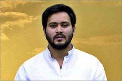 Bihar polls: Tejashvi Prasad confident of Mahagathbandhan's win