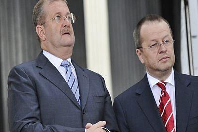 Trial opens of Porsche ex-bosses over market manipulation