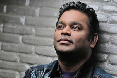 I find the protests poetic: AR Rahman