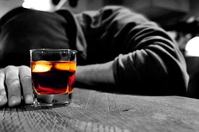 Binge drinking may increase hypertension risk in youth