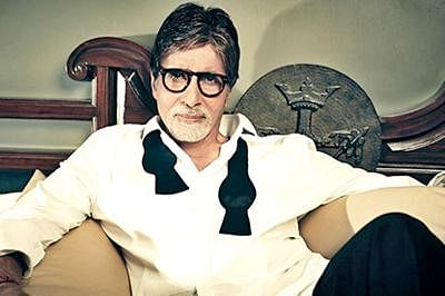 Amitabh Bachchan who turned 73 on Sunday talks about his projects
