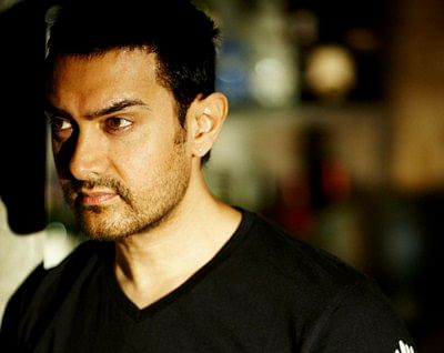 Aamir to play a musician in his next?