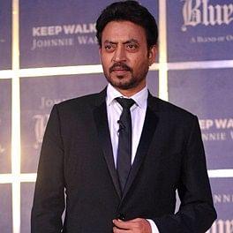 Days after mother's demise, Irrfan Khan hospitalized in Mumbai's Kokila Ben Hospital