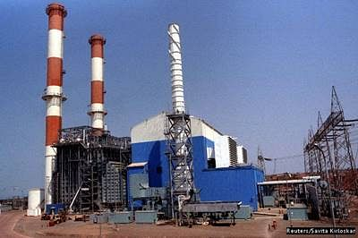 58% Gas-Price Drop Offers India Power Boost