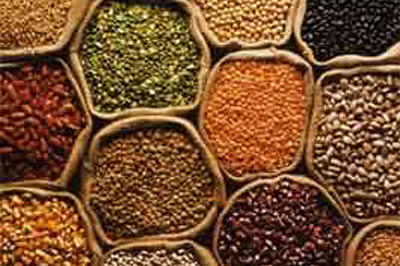 Government slams stock limits on pulses