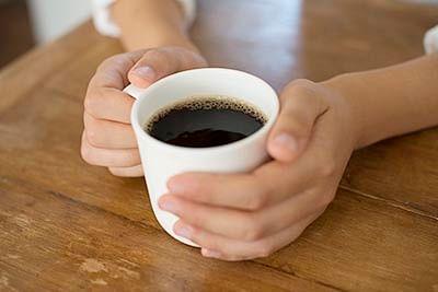 Enjoy black coffee? You may be a psychopath