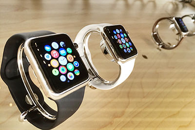 Apple Watch to hit the Indian shores on Nov 6
