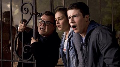 Movie Review: Goosebumps –Wild horror romp